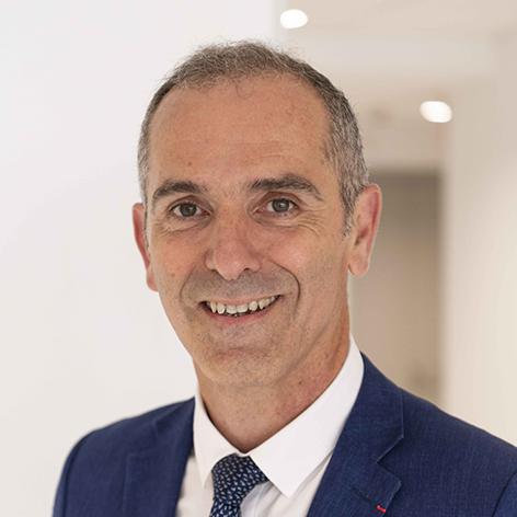 Frédéric Boiron