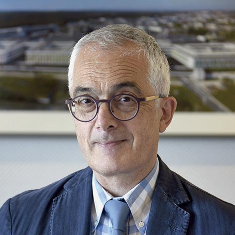 Olivier Boyer
