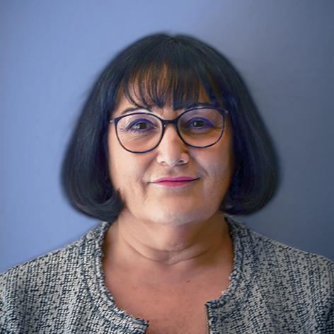 Chantal Carroger