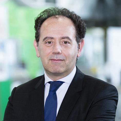 Michaël Galy