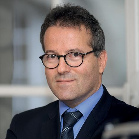 Martin Hirsch