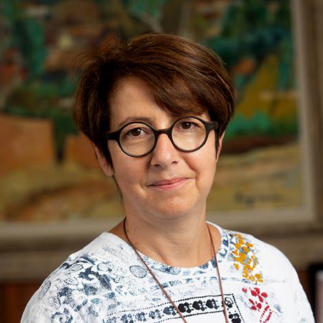 Cécile Jaglin-Grimonprez