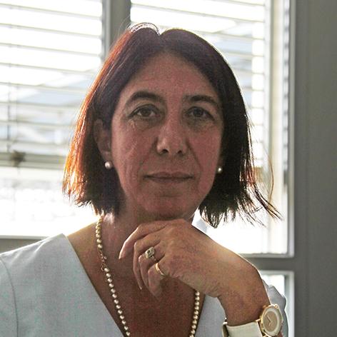 Marie-Odile Saillard