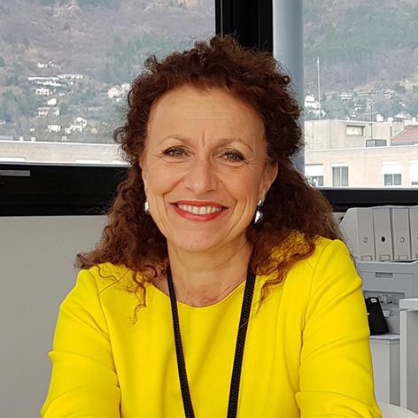 Monique Sorrentino